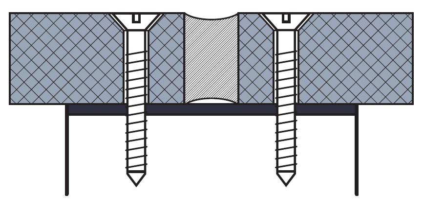 Герметизация швов в пвх пленке